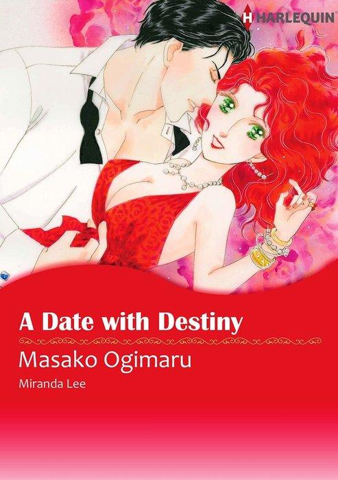 A Date With Destiny拡大写真