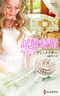 試験結婚-電子書籍