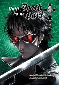 Until Death Do Us Part, Vol. 3-電子書籍