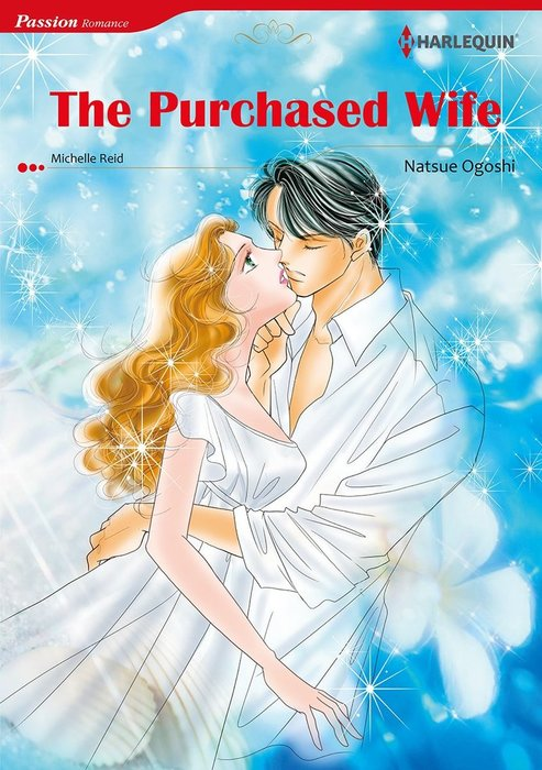 The Purchased Wife-電子書籍-拡大画像