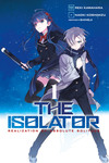 The Isolator, Vol. 1 (manga)-電子書籍