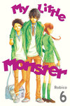 My Little Monster 6-電子書籍
