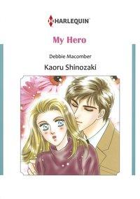 MY HERO-電子書籍