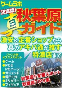決定版!真・秋葉原ガイド-電子書籍