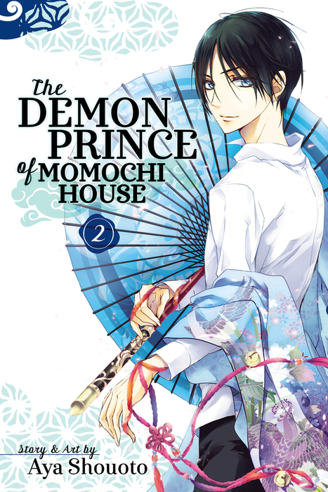The Demon Prince of Momochi House, Vol. 2拡大写真