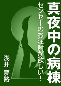 真夜中の病棟 ~センセーのお注射が欲しい!~-電子書籍