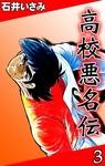 高校悪名伝 (3)-電子書籍