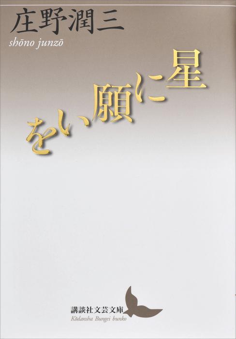 星に願いを-電子書籍-拡大画像
