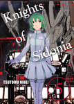 Knights of Sidonia 5-電子書籍