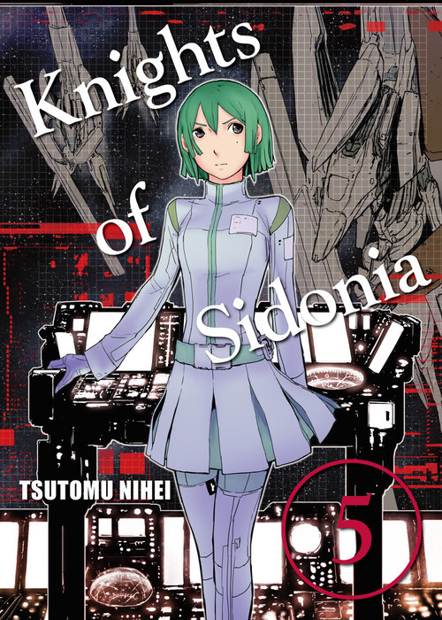Knights of Sidonia 5-電子書籍-拡大画像