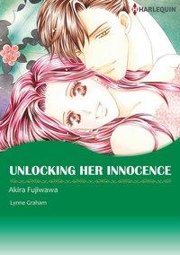 UNLOCKING HER INNOCENCE-電子書籍