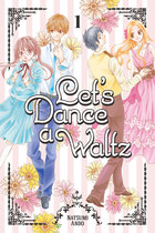 Let's Dance a Waltz