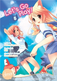 Let's Go Play Vol. 5-電子書籍