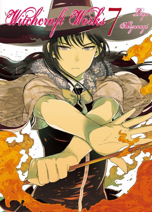 Witchcraft Works 7拡大写真