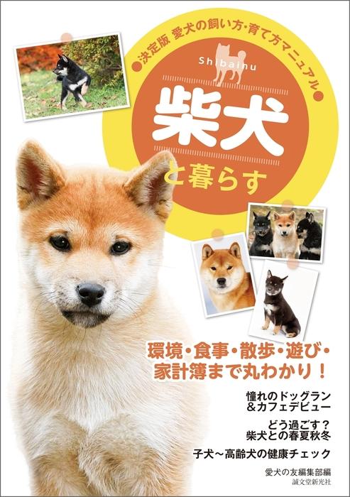 柴犬と暮らす拡大写真