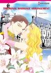 THE ROYAL MARRIAGE ARRANGEMENT-電子書籍