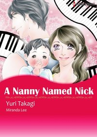 A Nanny Named Nick-電子書籍