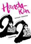 Handa-kun, Chapter 22-電子書籍