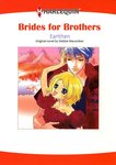 BRIDES FOR BROTHERS-電子書籍