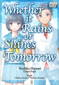 【英語版】明日が雨でも晴れでも/Whether It Rains or Shines Tomorrow