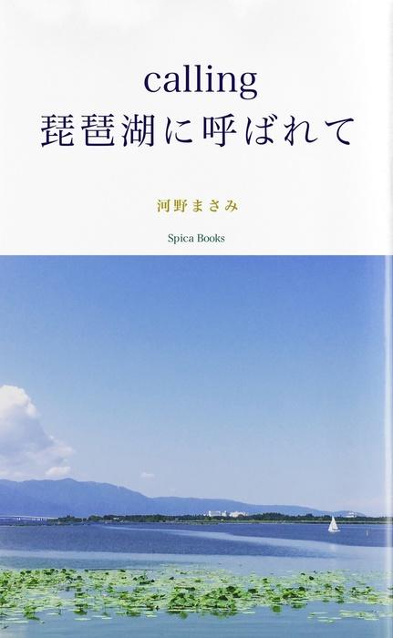 calling 琵琶湖に呼ばれて拡大写真
