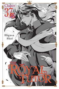 The Royal Tutor, Chapter 37