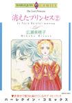 消えたプリンセス 2巻-電子書籍