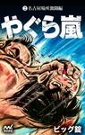 やぐら嵐 第2巻 名古屋場所激闘編-電子書籍