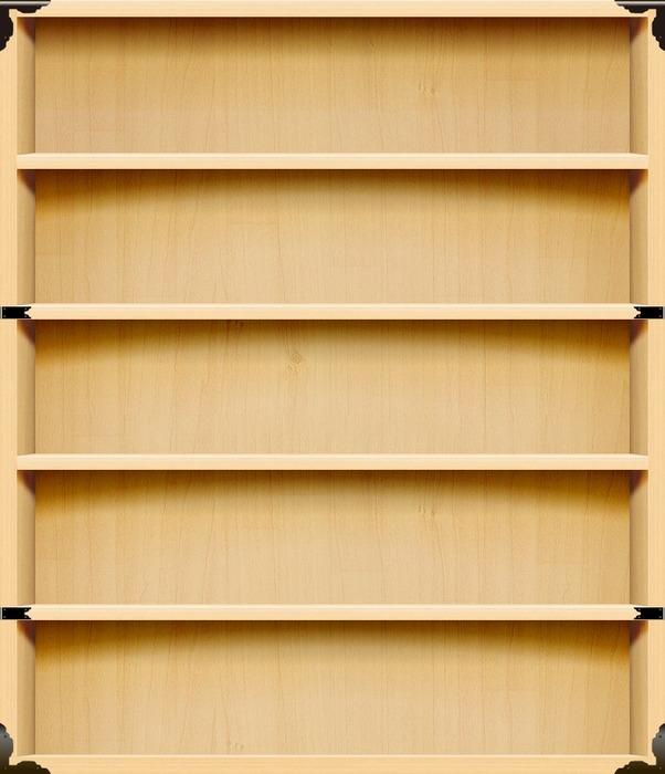 きせかえ本棚 『桐箪笥』 【25冊収納】拡大写真