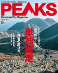 PEAKS 2017年6月号 No.91-電子書籍