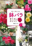 美しく咲かせる 鉢バラ 育て方のポイント-電子書籍