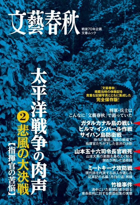太平洋戦争の肉声(2)悲風の大決戦拡大写真