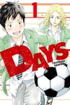 DAYS Volume 1-電子書籍