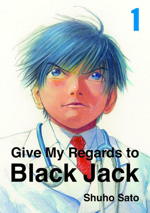 Give My Regards to Black Jack, Volume 1-電子書籍-拡大画像
