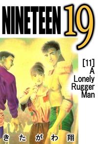 NINETEEN 11-電子書籍
