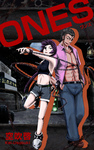 ONES(ワンズ)-電子書籍
