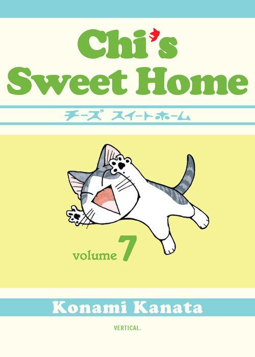 Chi's Sweet Home 7拡大写真