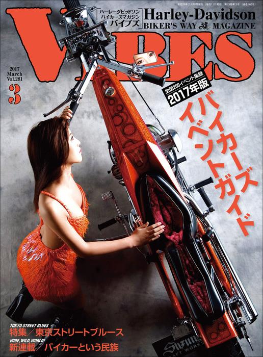 VIBES【バイブズ】2017年3月号-電子書籍-拡大画像