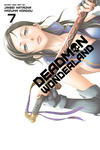 Deadman Wonderland, Vol. 7-電子書籍
