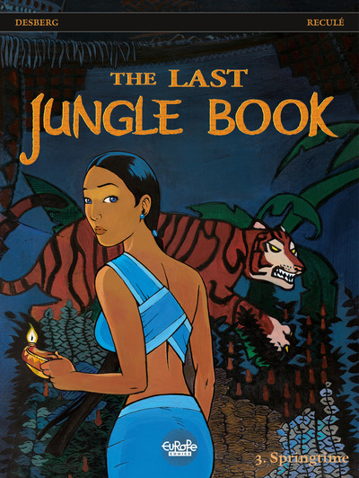The Last Jungle Book - Volume 3 - Springtime