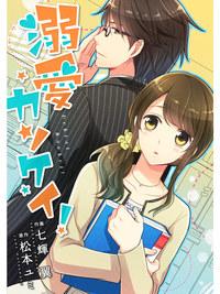 comic Berry's 溺愛カンケイ!4巻