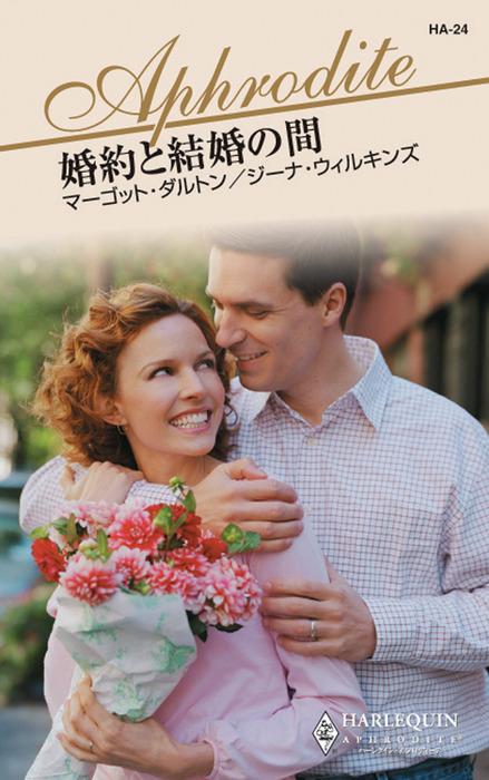 婚約と結婚の間拡大写真