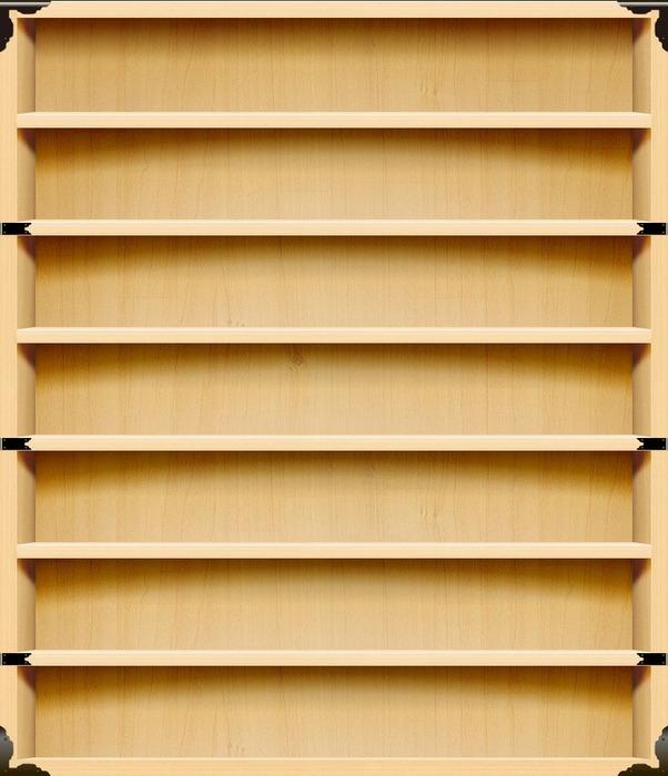 きせかえ本棚 『桐箪笥』 【49冊収納】拡大写真