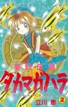 夢幻伝説タカマガハラ(2)-電子書籍