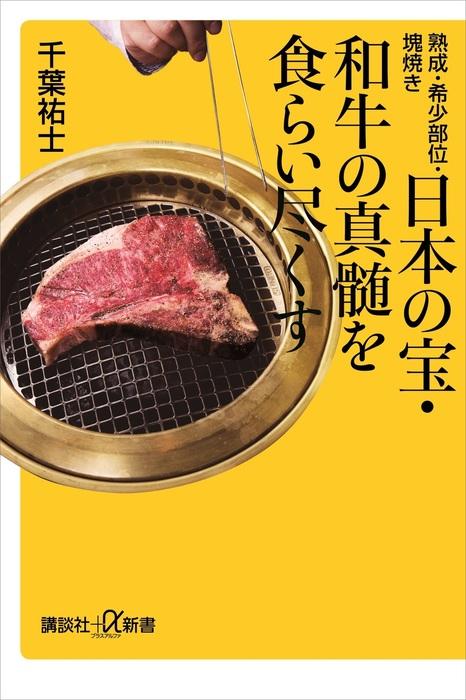 熟成・希少部位・塊焼き 日本の宝・和牛の真髄を食らい尽くす拡大写真