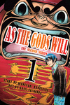 As the Gods Will The Second Series 1-電子書籍