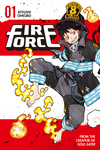 Fire Force Volume 1-電子書籍