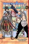 Fairy Tail 31-電子書籍