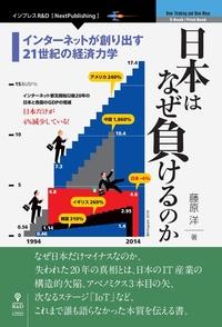 日本はなぜ負けるのか【新版】 インターネットが創り出す21世紀の経済力学