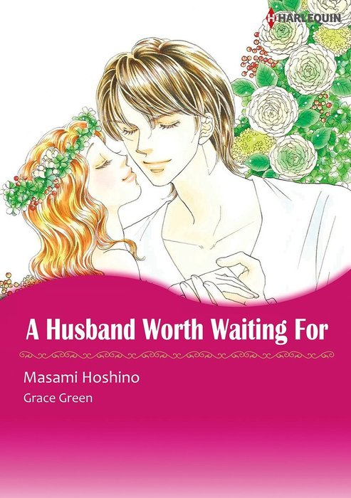 A HUSBAND WORTH WAITING FOR拡大写真